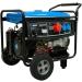 40635 Güde benzinmotoros áramfejlesztő GSE 6700 [max. 5600 W] + indító akkumulátor