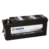 Varta Promotive Black 12v 110ah teherautó akkumulátor Varta