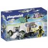 Playmobil Kalóz Kaméleon és Gene ügynök -  6692