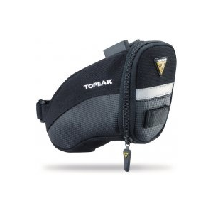 TOPEAK Aero Wedge Pack Small quick click Nyeregtáska