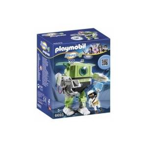 Playmobil Cleano Robot - 6693