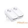TP-Link TL-PA8030PKIT AV1200 3-Port Gigabit Passthrough Powerline Starter Kit