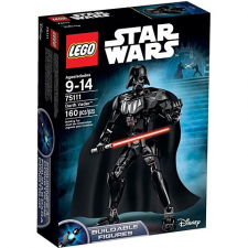 LEGO Star Wars: Darth Vader 75111 lego