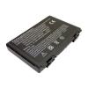 A32-F82 5200 Mah utángyártott laptop akkumulátor