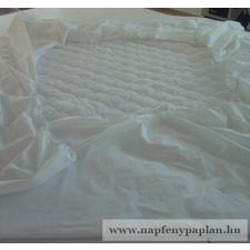 Antiallergén körgumis matracvédő (90x200) ágy és ágykellék