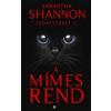 Athenaeum Kiadó Samantha Shannon: A Mímes Rend - Csontszüret 2.