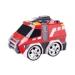 Tűzoltóautó II. RC autó