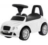 Bentley GT lábbal hajtós autó autópálya és játékautó