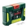Bosch Bosch 41 részes V-Line TiN fúró- és bitkészlet sarokcsavarozóval