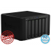 Synology NAS DS1515 (5 HDD) HU