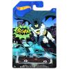 Hot Wheels: Batman kisautók - Klasszikus Batmobile