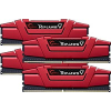 G.Skill F4-3000C15Q-16GVRB RipjawsV DDR4 RAM G.Skill 16GB (4x4GB) Quad 3000Mhz CL16 1.35V