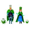 Disney hercegnők Jégvarázs mini esküvői készlet