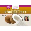 Flair Mojito Kft Szafi Fitt zsírtalanított finom szemcsés kókuszliszt (500g)