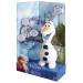 Mattel Jégvarázs: Fecsegő Olaf - Mattel (DGB75)