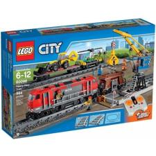 LEGO City Nehéz tehervonat 60098 lego