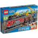 LEGO City Nehéz tehervonat 60098