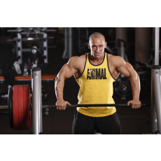 Universal Nutrition Animal Tank Top Yellow