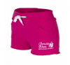 Gorilla Wear Women's New Jersey Sweat Shorts Pink női edzőruha
