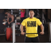 Universal Nutrition Animal T-Shirt Yellow Extra Size