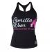 Gorilla Wear Women's Classic Tank Top Black