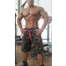 MuscleKiller Muscle Killer Army Short