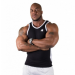 Gorilla Wear Stretch Tank Top Black