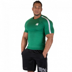 Gorilla Wear Stretch Tee Green