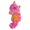 YooHoo csikóhal pink/narancs plüss - 20 cm