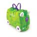 Trunki Bőrönd - Rex, a dínó