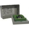 Golmar D6L-Plus/2H videojel elosztó modul