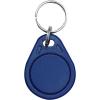 Soyal AM KeyTag No.3 13.56 MHz kék kulcstartós Proximity tag