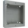 Golmar 881/AL falonkívüli 1 modulos doboz