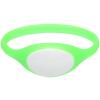 Soyal AM Wristband No.5 125 kHz zöld proximity szilikon karkötő
