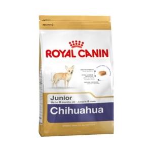 Royal Canin Royal Canin Chihuahua Junior 500g