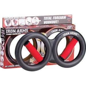 Iron Arms karerősítő - 15042