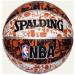 Kosárlabda SPALDING NBA GRAFFITI