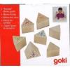 Fa zenei (hang) memória - GOKI 56683