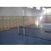 Kombinált röplabda és tenisz állvány