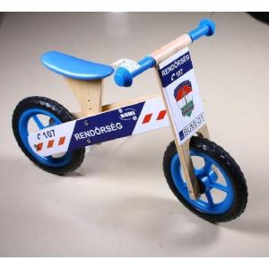 Futókerékpár POLICE BIKE 731105
