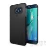 Spigen SGP Thin Fit Samsung Galaxy S6 Edge+ Black hátlap tok