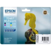 Epson T0487 Tintapatron Multipack