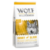 Wolf of Wilderness 'Sunny Glade' - vad - 2 x 12 kg