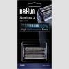 Braun 32B COMBIPACK szita+kés