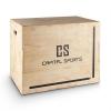 "Capital Sports Shineater, Plyo Box három magassággal 20"" 24"" 30"""