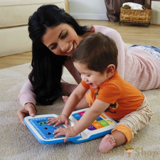 Fisher Price Tanuló Laptop 2015 (CGW03) fisher price