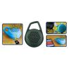 Home BT 600/GR hordozható multimédia hangszóró zöld