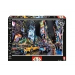Educa : PUZZLE 1000 NEW YORK TIMES SQUARE  - puzzle