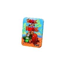 Gémklub : Home Sweet Home kártyajátek társasjáték
