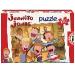 Educa : Juanito Jones - 100 darabos kirakó - puzzle